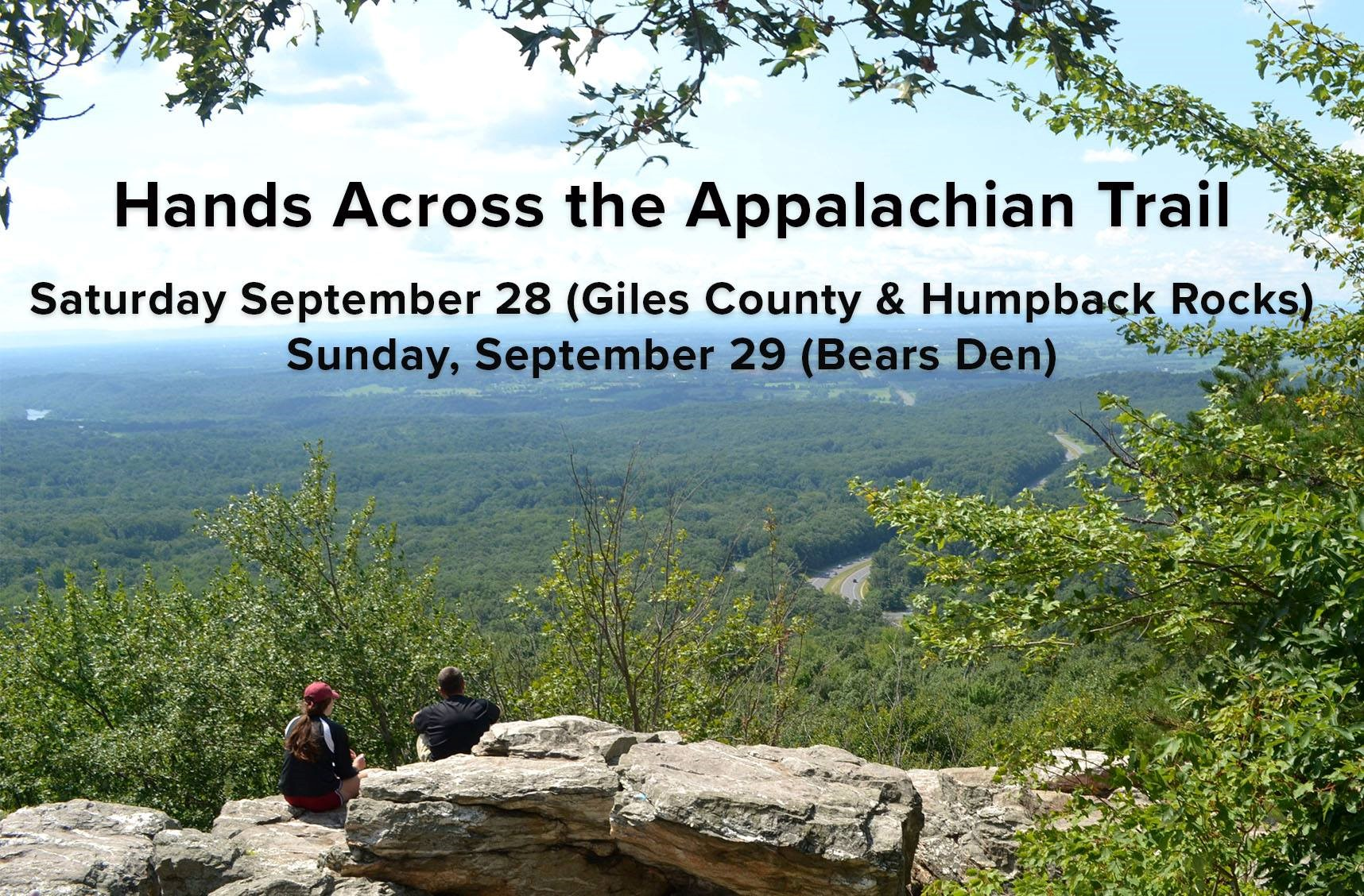 Allegheny-Blue Ridge Alliance – Protecting the heritage